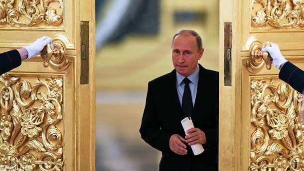 Путин ищет выход по Донбассу