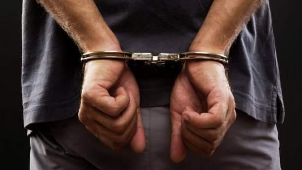 Суд арестовал 6 участников стрельбы в ночном клубе Ивано-Франковска