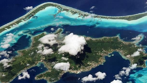 Острів Бора-Бора