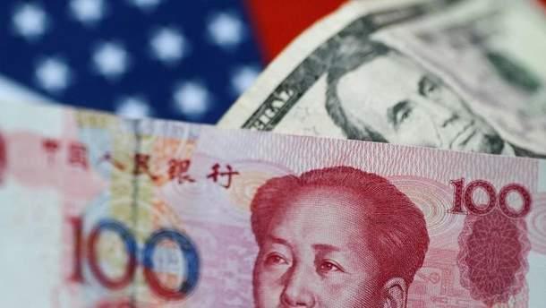 США хоче ввести мита на 1300 китайських товарів