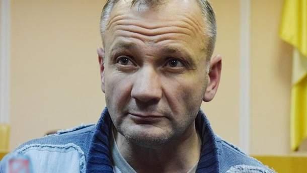 Иван Бубенчик является соучастником совершенного теракта на Майдане, заявил адвокат Титыч