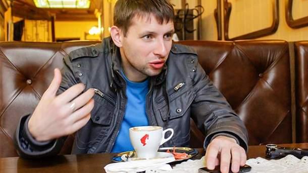 """Владимир Парасюк заявил, что ГПУ хочет обвинить его в расстреле бойцов """"Беркута"""" на Майдане"""