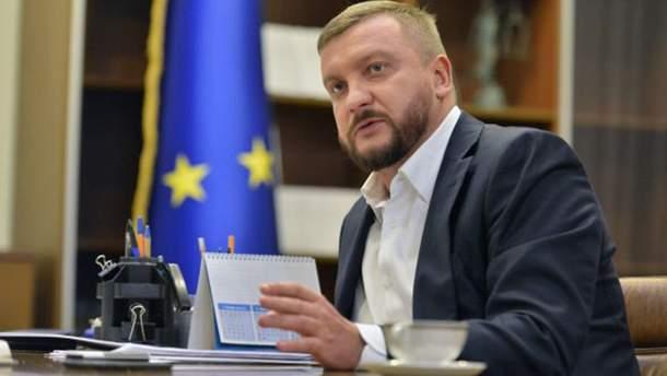 Павло Петренко нагадав про кримінальну відповідальність тим, хто боргує зарплати