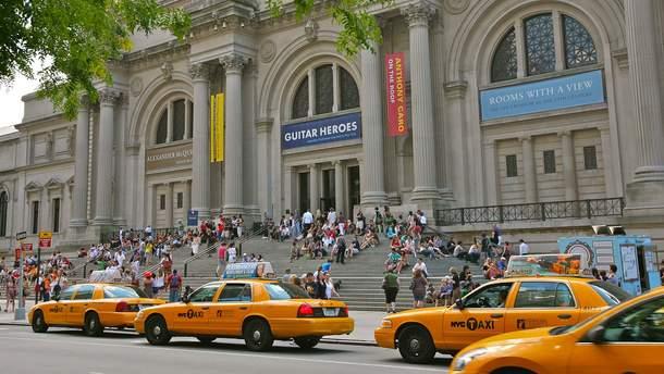 Музей у Нью-Йорку виклав у вільний доступ 500 книг з мистецтва