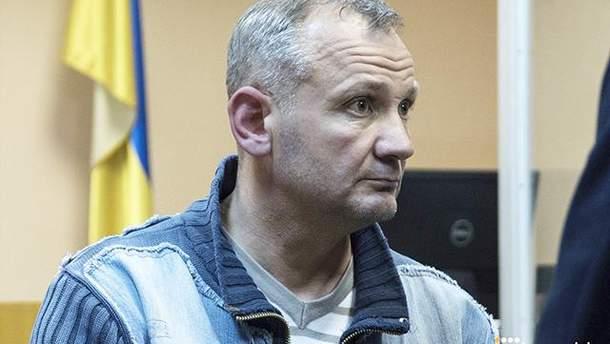 Иван Бубенчик должен быть освобожден, заявил Юрий Бутусов