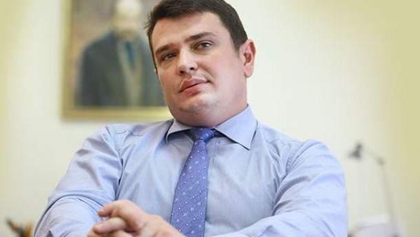 ГПУ расследует огласку Сытником секретной информации журналистам, заявил Холодницкий