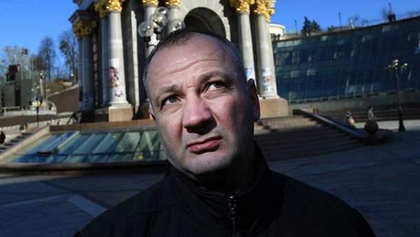 Дело Ивана Бубенчика: адвокатам отказано в отводе судьи