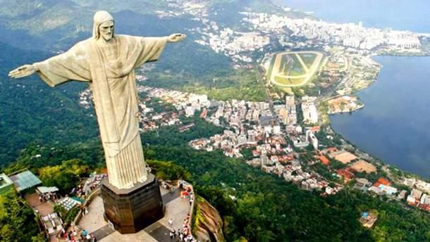 Украинцам не рекомендуют ехать в Бразилию