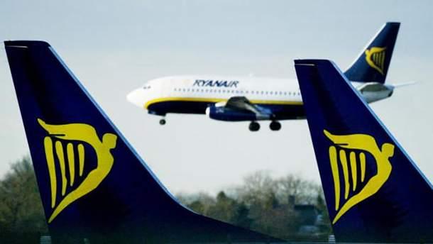 """Окрім плюсу, прихід Ryanair в Україну матиме ще багато мінусів, зокрема, для """"Борисполя"""""""