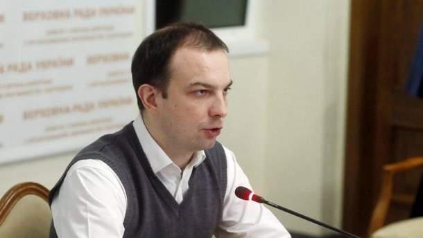 Єгор Соболєв про затримання Івана Бубенчикова