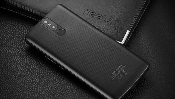 Китайська компанія Leagoo випустила смартфон Power 5