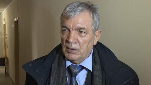 Адвокат Виктор Чевгуз