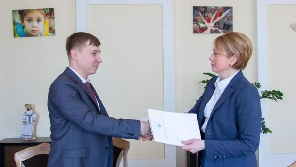 Українські ВНЗ отримали доступ до сучасного сервісу перевірки на плагіат