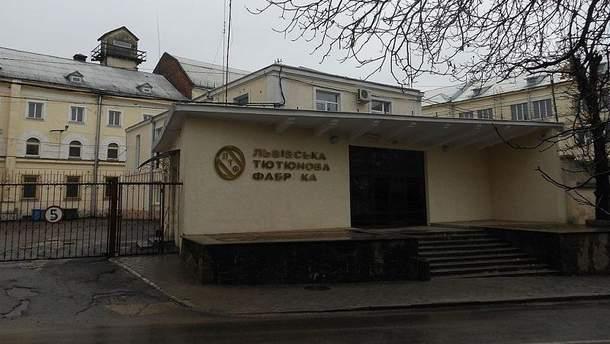 Тютюнові гіганти розповсюджують фейк щодо львівського виробника цигарок