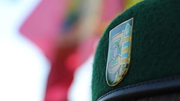 В Одесской области трагически погиб пограничник