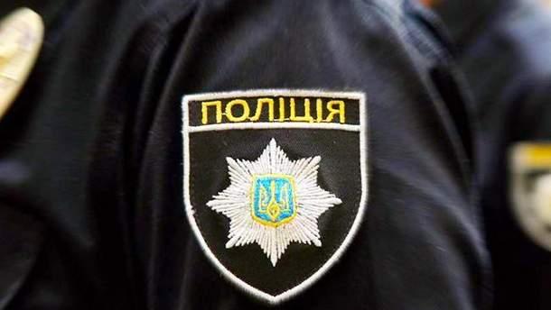 На Одещині правоохоронці відкрили вогонь у повітря з автомата