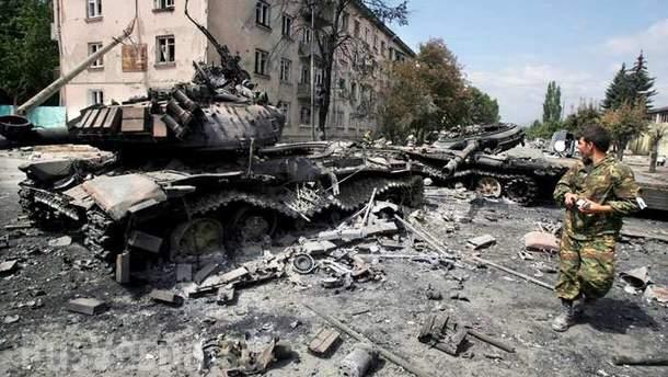 На восстановление Донбасса нужны десятки лет