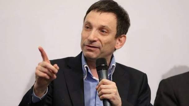 Портников объяснил, почему Россия не начнет масштабную войну в Украине