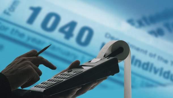 Что делать с налоговой системой в Украине