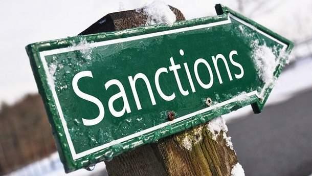 Цього тижня США введуть нові санкції проти Росії, – ЗМІ