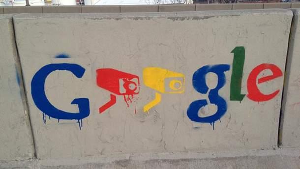 Google Chrome следит за вами
