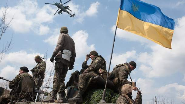 Грымчак рассказал, сколько длится война Украины с Россией