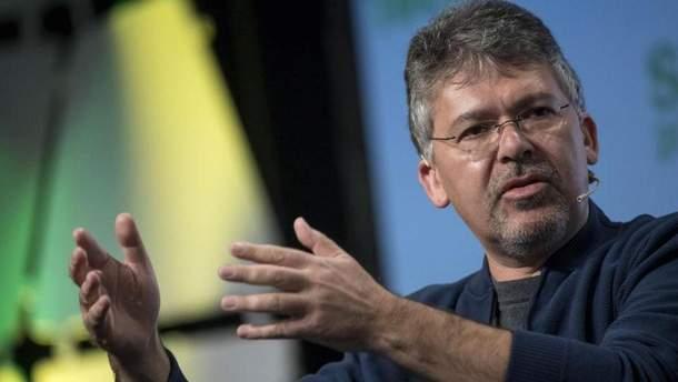 Разработчик искусственного интеллекта из Google переходит в Apple