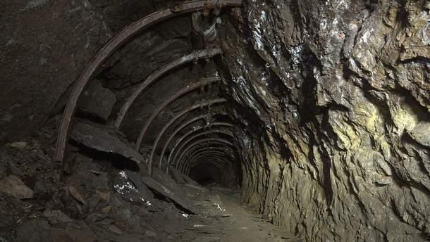 В Грузии обвалилась шахта, шесть человек погибли