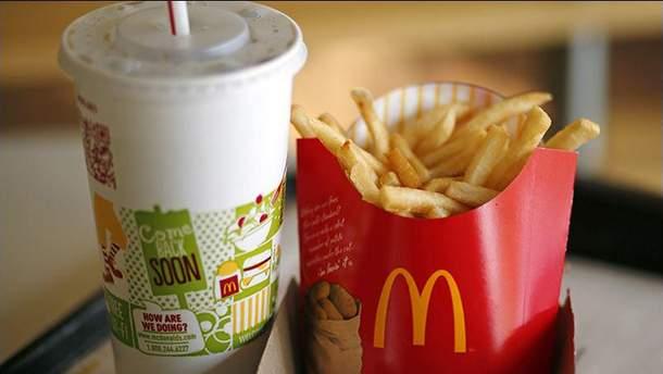 У McDonald's анонсировали изменения