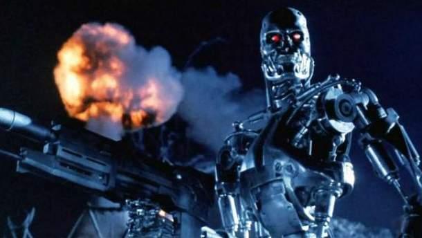 В ООН обговорять  питання появи роботів-вбивць