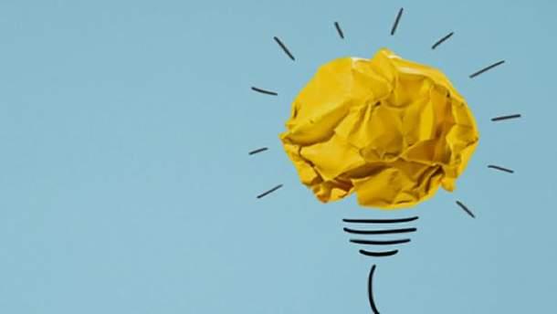 Как создать идею за 10 минут