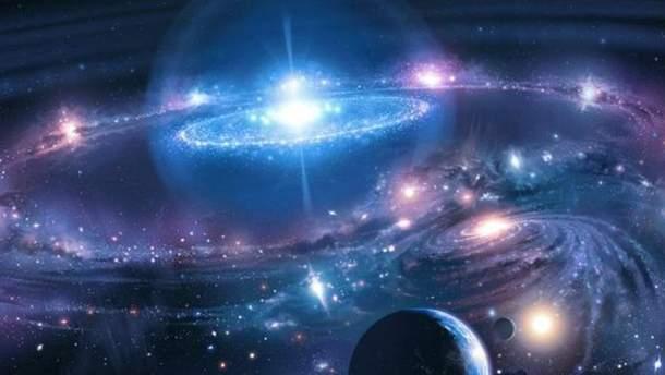 Вчені створили карту раннього Всесвіту та виявили 4 тисячі нових галактик
