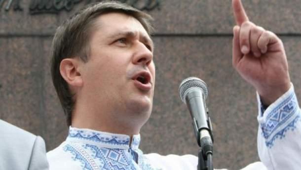 Кириленко назвав ім'я єдиного кандидата у президенти