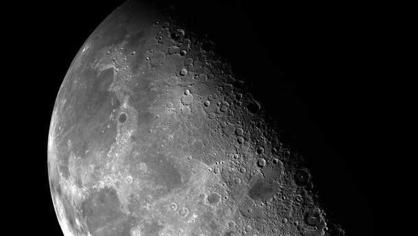 Українці побудують на Місяці власну базу