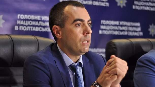 Руслан Бирюков