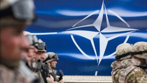 """В НАТО уверены, что повторить """"крымский сценарий"""" в Балтии не удастся"""