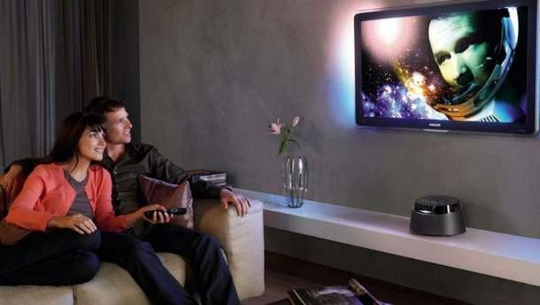 Компанії, що постачають  найкращі телевізори у світі
