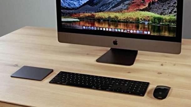 Apple переведе Mac на власні чіпи замість продукції Intel