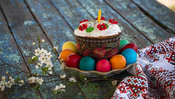 Пасха 2019 - все о празднике и как отмечают Пасху в Украине