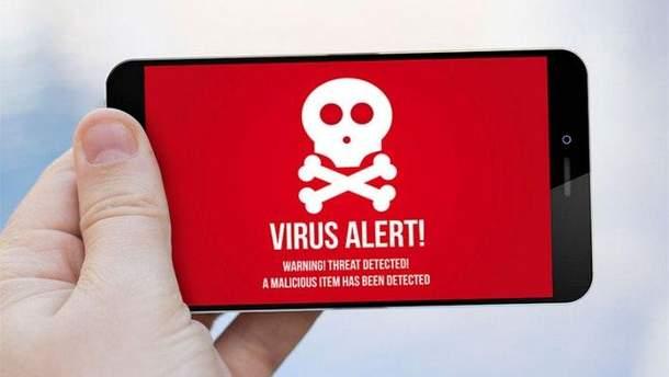 Смартфоны клиентов Сбербанка атаковал вирус