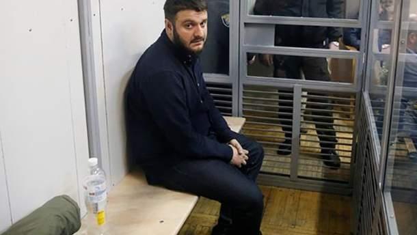 """НАБУ та САП завершили розслідування у справі про """"рюкзаки Авакова"""""""