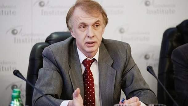 Россия повторит судьбу СССР, считает Огрызко