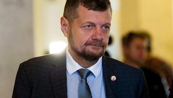 Мосийчук раскритиковал Горбатюк за отсутствие результатов расследования преступлений против Майдана