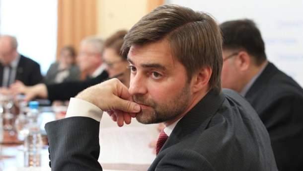 Сергій Железняк