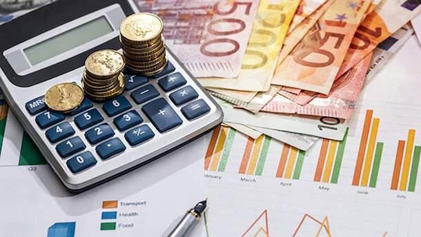 Готівковий курс валют 6 квітня в Україні