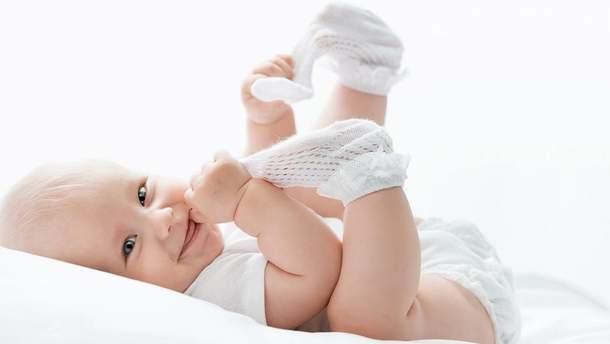 В Финляндии мужчина родил ребенка