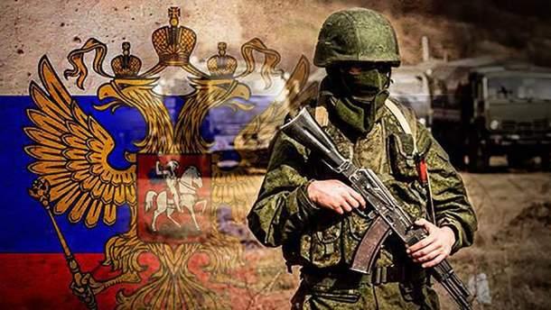 """Кремль розпочав нову Холодну війну, оскільки не хоче бути """"рештою світу"""", – Гольц"""