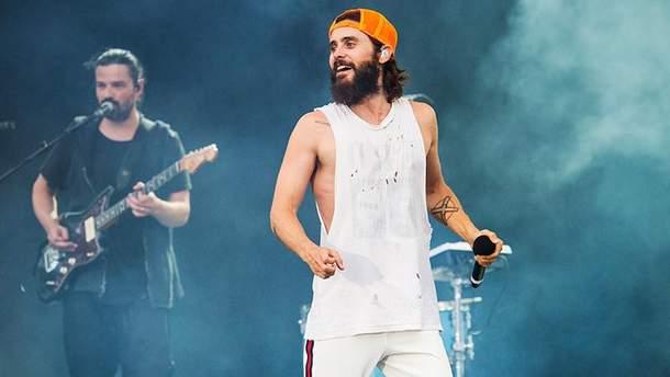 30 Seconds to Mars выпустили новый альбом America