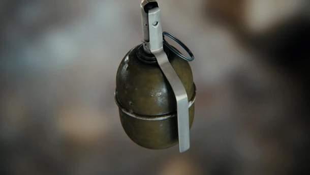 У Сєвєродонецьку чоловік підірвав себе гранатою