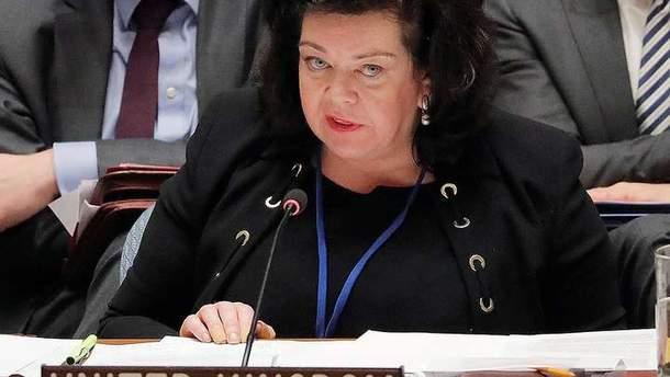 Британский посол сравнила Россию с профессором Мориарти